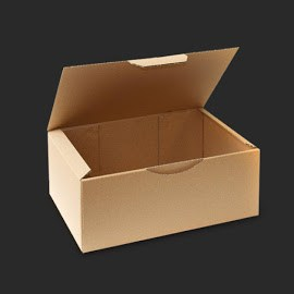 Pudełka wysylkowe