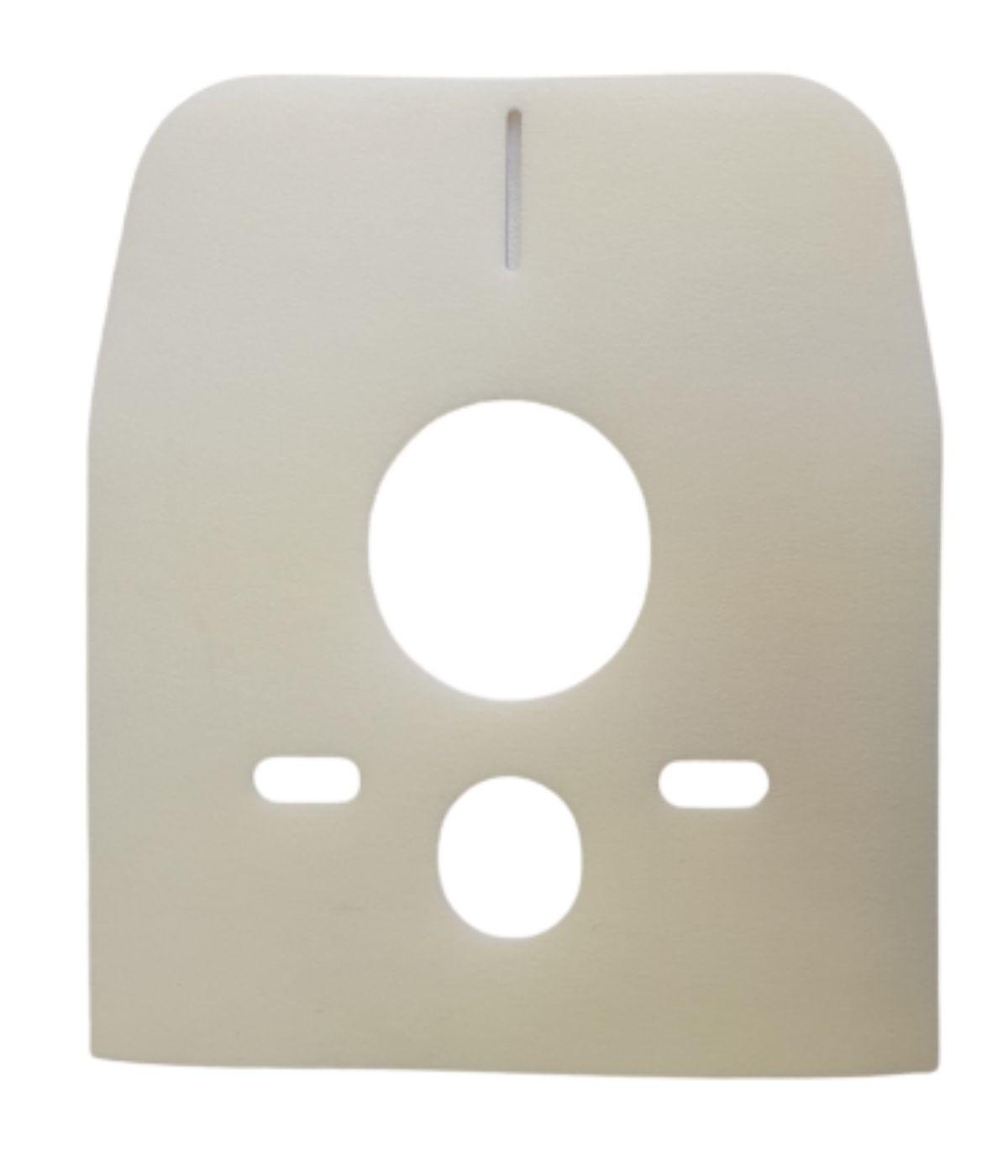 Mata izolacyjna WC